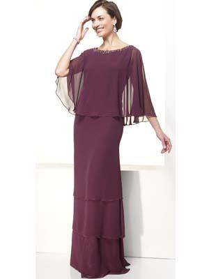 イブニングドレス; アフタヌーンドレス
